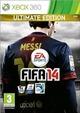 FIFA 14 Ultimate Edi