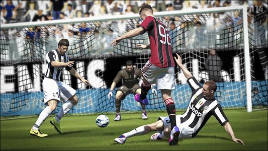 Videogioco FIFA 14 Ultimate Edition Xbox 360 3