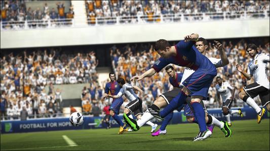 Videogioco FIFA 14 Ultimate Edition Xbox 360 7
