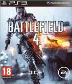 Videogiochi PlayStation3 Battlefield 4