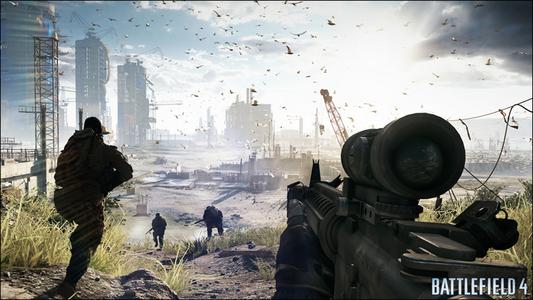 Videogioco Battlefield 4 PlayStation3 4