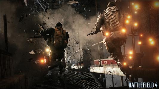 Videogioco Battlefield 4 PlayStation3 6