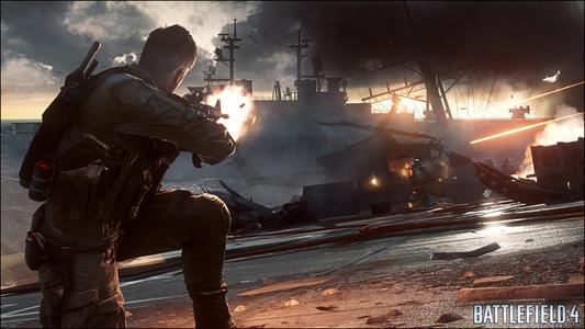 Videogioco Battlefield 4 PlayStation3 8