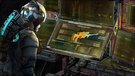 Videogioco Dead Space 3 Limited Edition PlayStation3 8