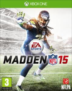 Madden NFL 15 - 2