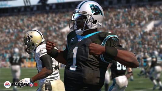 Videogioco Madden NFL 15 Xbox One 4