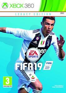 Fifa 19 Legacy Edition - X360 - 2
