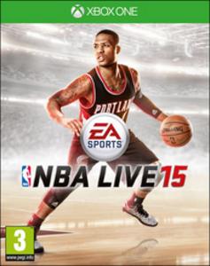 Videogioco NBA Live 15 Xbox One 0