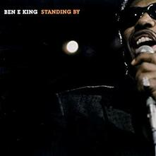Standing by - CD Audio di Ben E. King