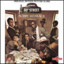 Across 110th Street (Colonna Sonora) - Vinile LP di Bobby Womack
