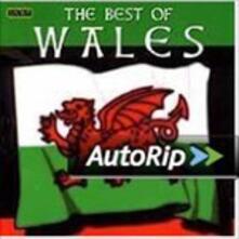 Best of Wales - CD Audio