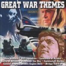Great War Themes - CD Audio