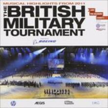 British Military - CD Audio