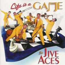 Lifa Is a Game - CD Audio di Jive Aces