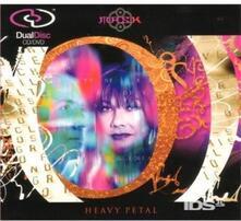 Heavy Petal - CD Audio di Mask