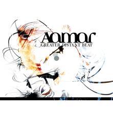 Great Distant Beat - CD Audio di Aamar