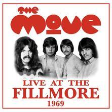 Live at Fillmore - CD Audio di Move