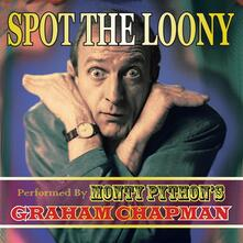 Spot the Loony Live - CD Audio di Graham Chapman
