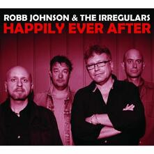Happily Ever After - Vinile LP di Robb Johnson