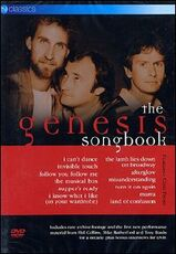 Film Genesis. The Genesis Songbook