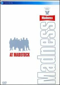Madness. At Madstock - DVD