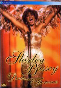 Shirley Bassey. Divas Are Forever - DVD