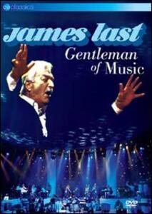 James Last. Gentleman of Music - DVD