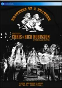 Brothers of Feather. Live At The Roxy - DVD