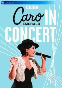In Concert (DVD) - DVD