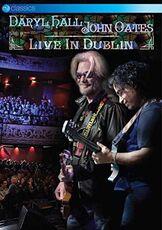 Film Live in Dublin (DVD)