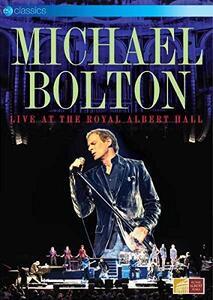 Live at the Royal Albert Hall (DVD) - DVD