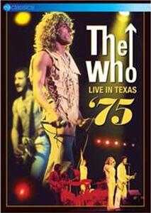 Live in Texas '75 (DVD) - DVD