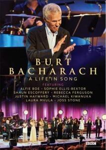 A Life in Song (DVD) - DVD