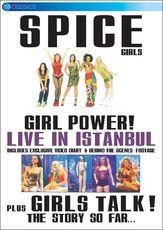 Film Spice Girls. Girl Power! Live In Istanbul