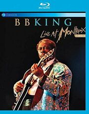 Film Live at Montreux 1993 (Blu-ray)