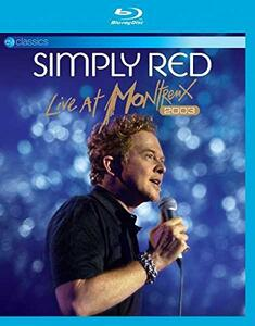 Live at Montreux 2003 (Blu-ray) - Blu-ray