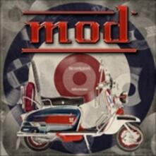 Mod the Early Years (Remastered) - Vinile LP