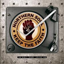 Northern Soul (Limited Edition) - Vinile LP