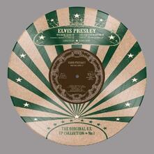 Us Ep Collection n.3 (Picture Disc) - Vinile LP di Elvis Presley