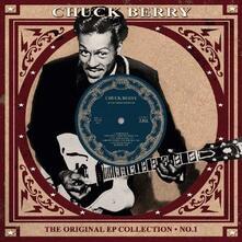 Original Ep 1 (Coloured Vinyl) - Vinile LP di Chuck Berry