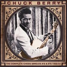 Complete Chess Singles... - Vinile LP di Chuck Berry