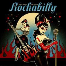 Ultimate Rockabilly (Coloured Vinyl) - Vinile LP