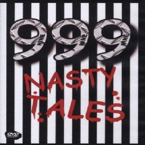 Nasty Tales - DVD