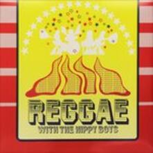 Reggae with the Hippy - Vinile LP di Hippy Boys