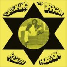 Entering the Dragon - Vinile LP di Keith Hudson