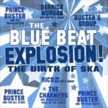 Blue Beat Explosion - Vinile LP