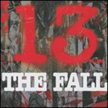 13 Killers - Vinile LP di Fall
