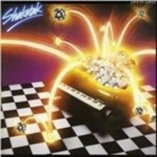 Live in Japan - Vinile LP di Shakatak