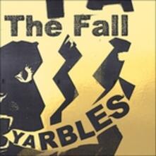Yarbles - Vinile LP di Fall