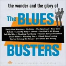 Wonder and Glory - Vinile LP di Blues Busters